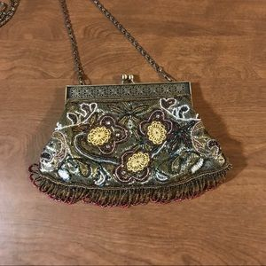 Handbags - Beaded evening bag